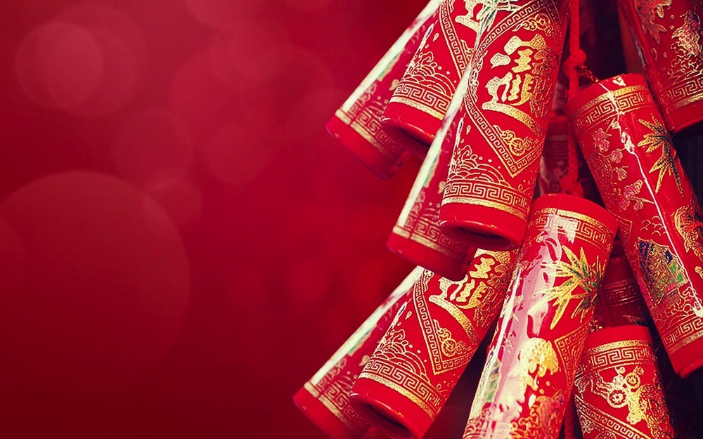 Chinese New Years Wallpaper Gong Xi Facai