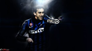 Diego Milito Inter Milan Wallpaper