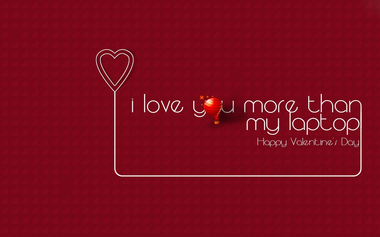 Funny Quotes Valentine Days Wallpaper