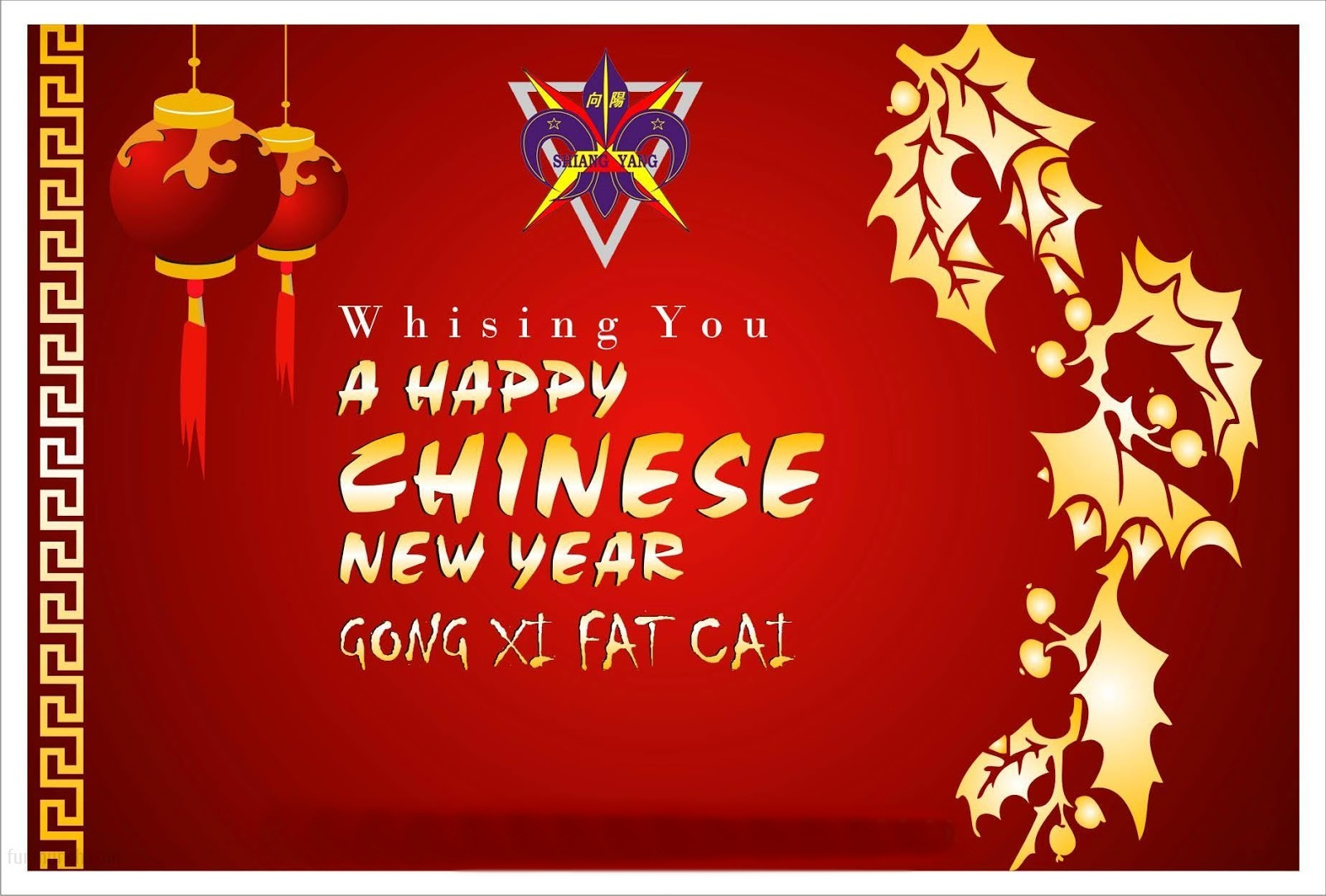 Happy Chinese New Year 2015 Wallpaper Wide 13215: Gong Xi Fa Cai Wallpaper Widescreen #12842 Wallpaper