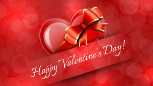 Happy Love Valentine Days Wallpaper Windows