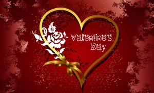 Happy Valentine Days Wallpaper Free Download 2015