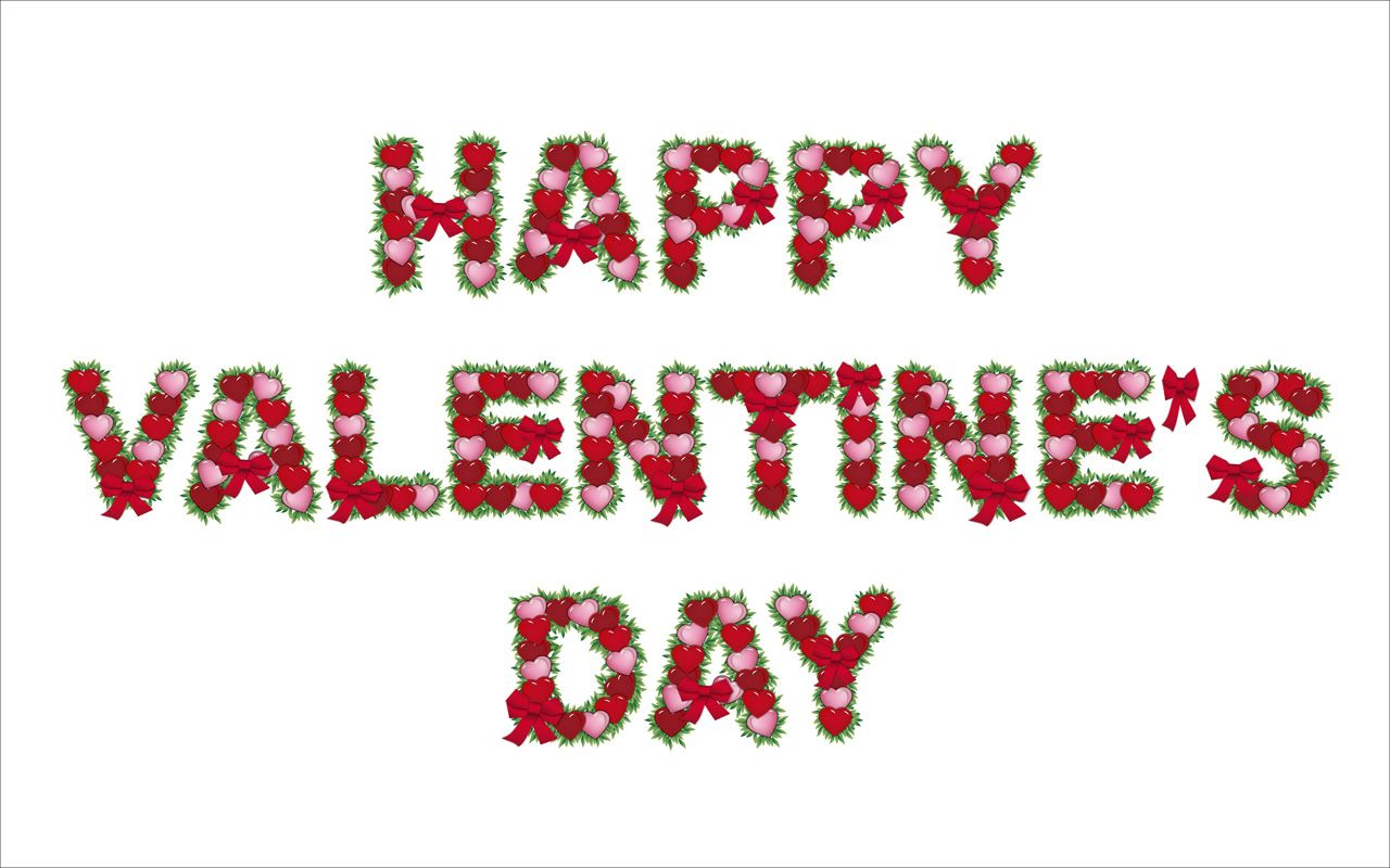Happy Valentine Days Wallpaper High Resolution 2015