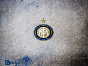 Inter Milan Logo Wallpaper 2015