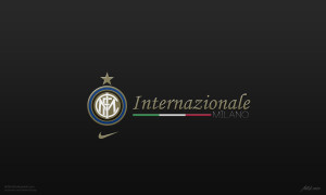 Inter Milan Wallpaper Logo