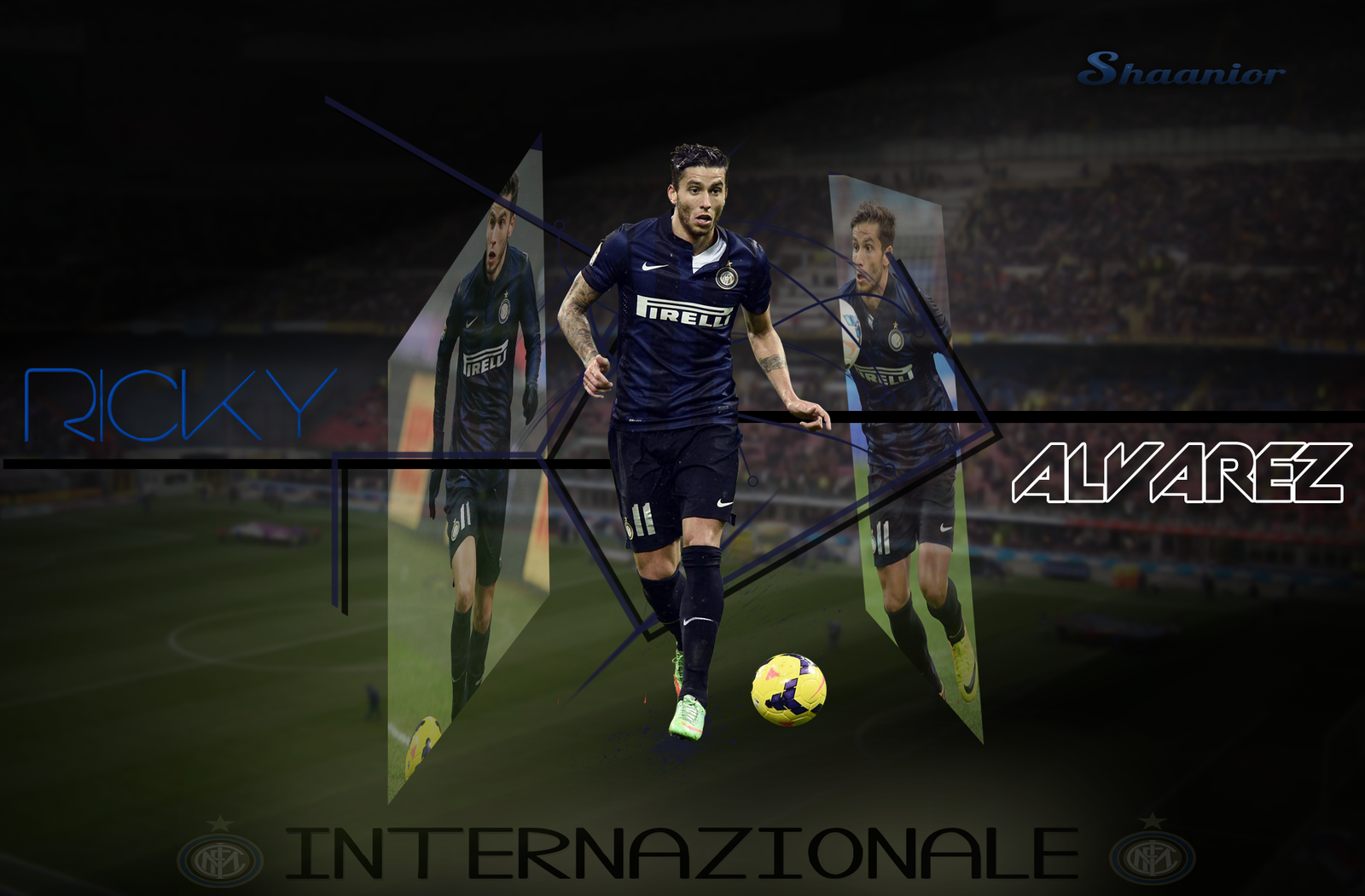 Inter Milan Wallpaper PC Computer