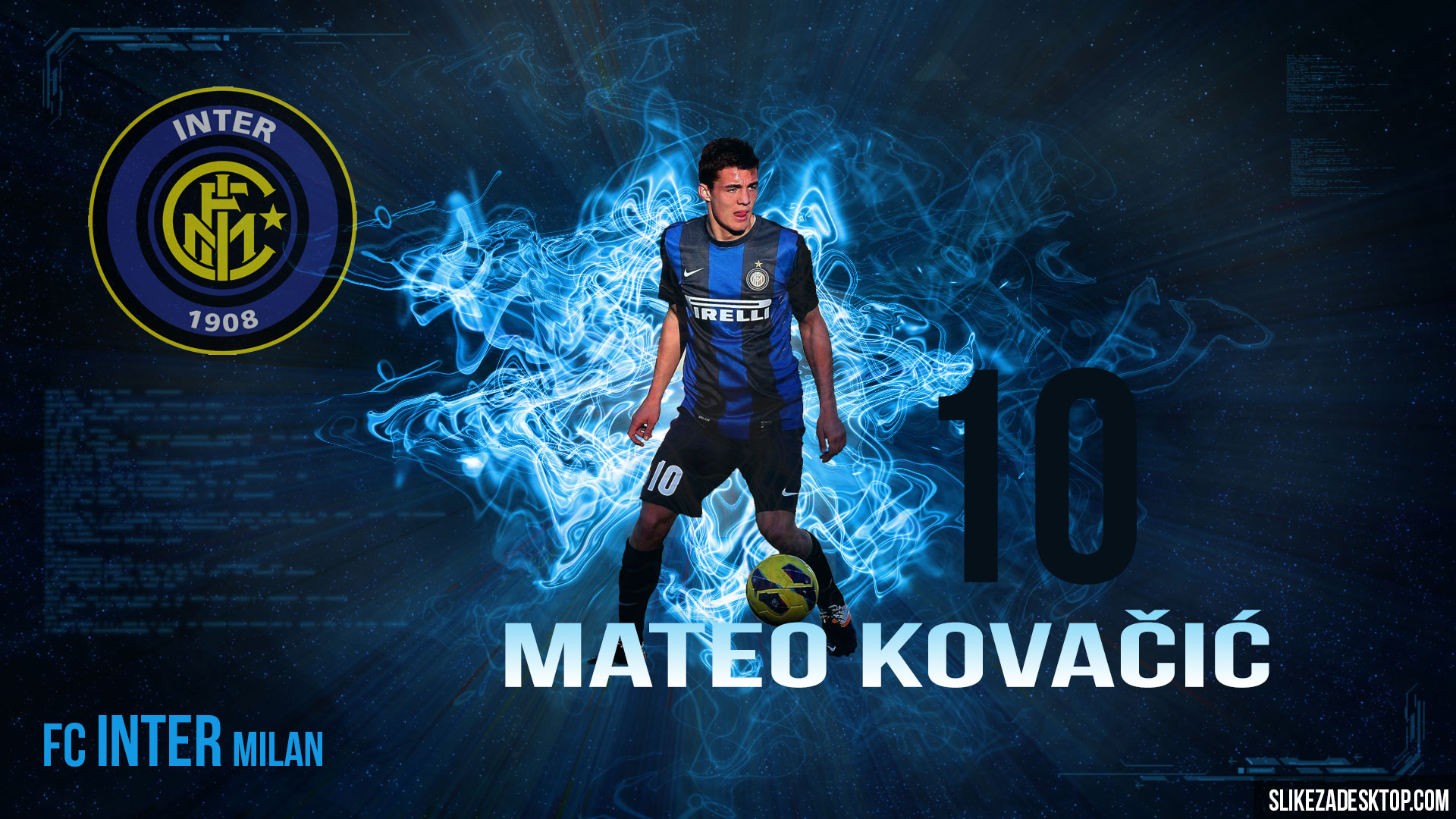 Kovacic Wallpaper HD
