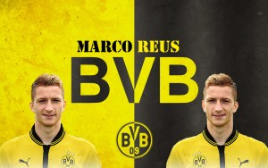 Marco Reus Borussia Dortmund Wallpaper Awesome