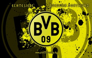 Mobile Phone Borussia Dortmund Wallpaper