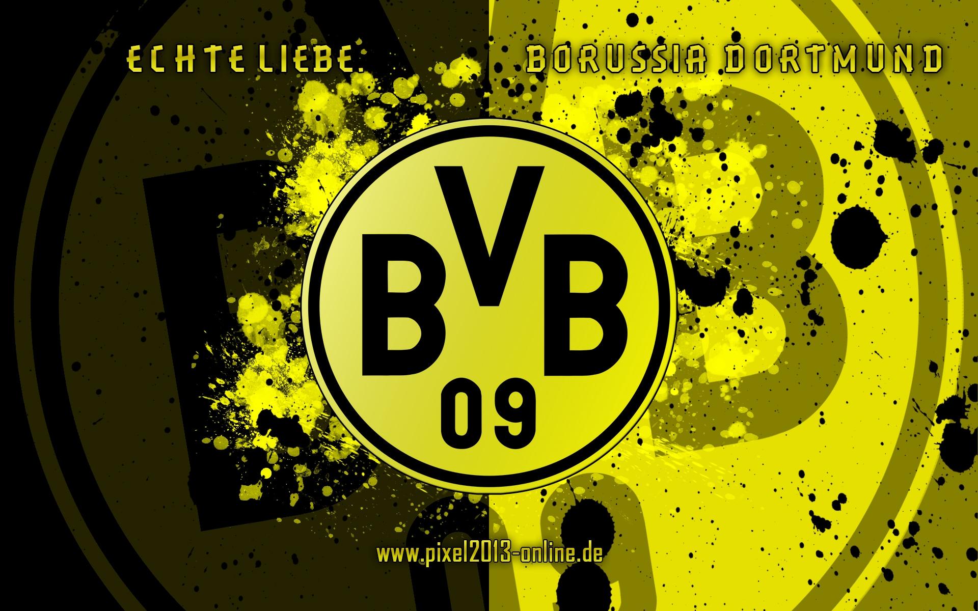 Mobile Phone Borussia Dortmund Wallpaper
