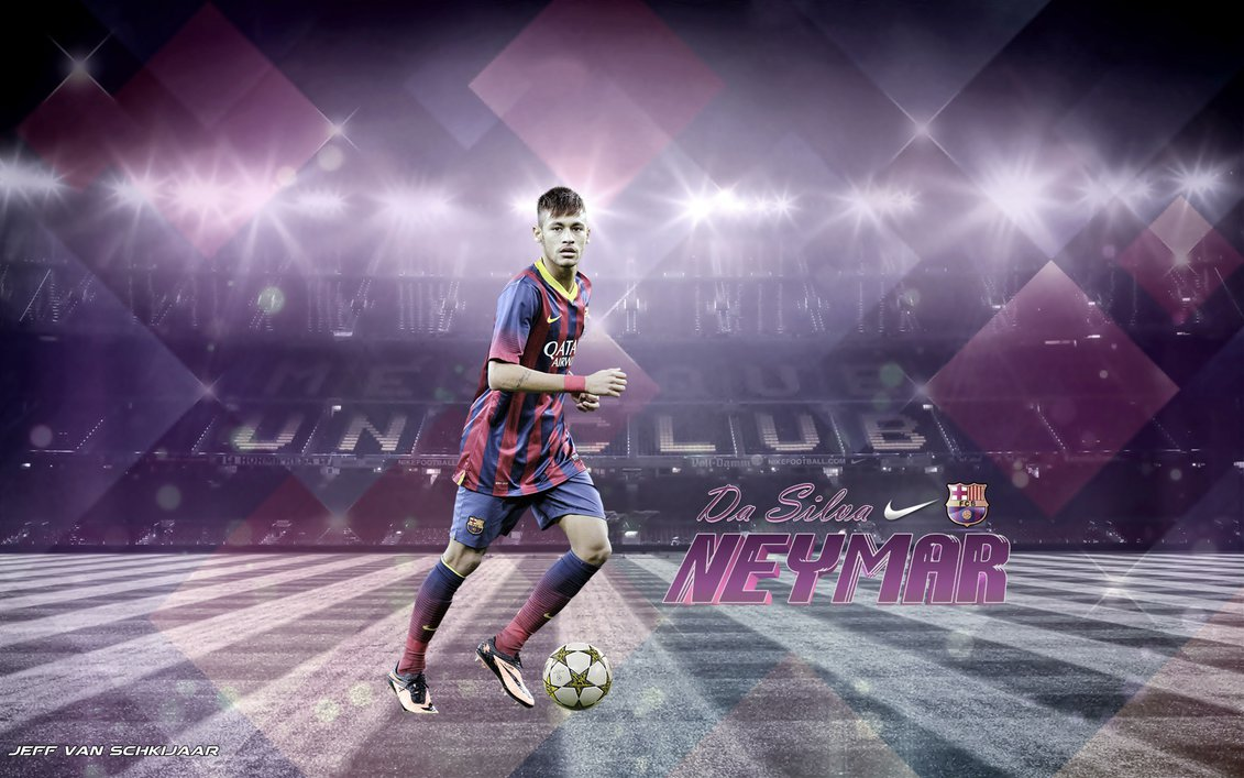 Neymar Barcelona Wallpapers HD