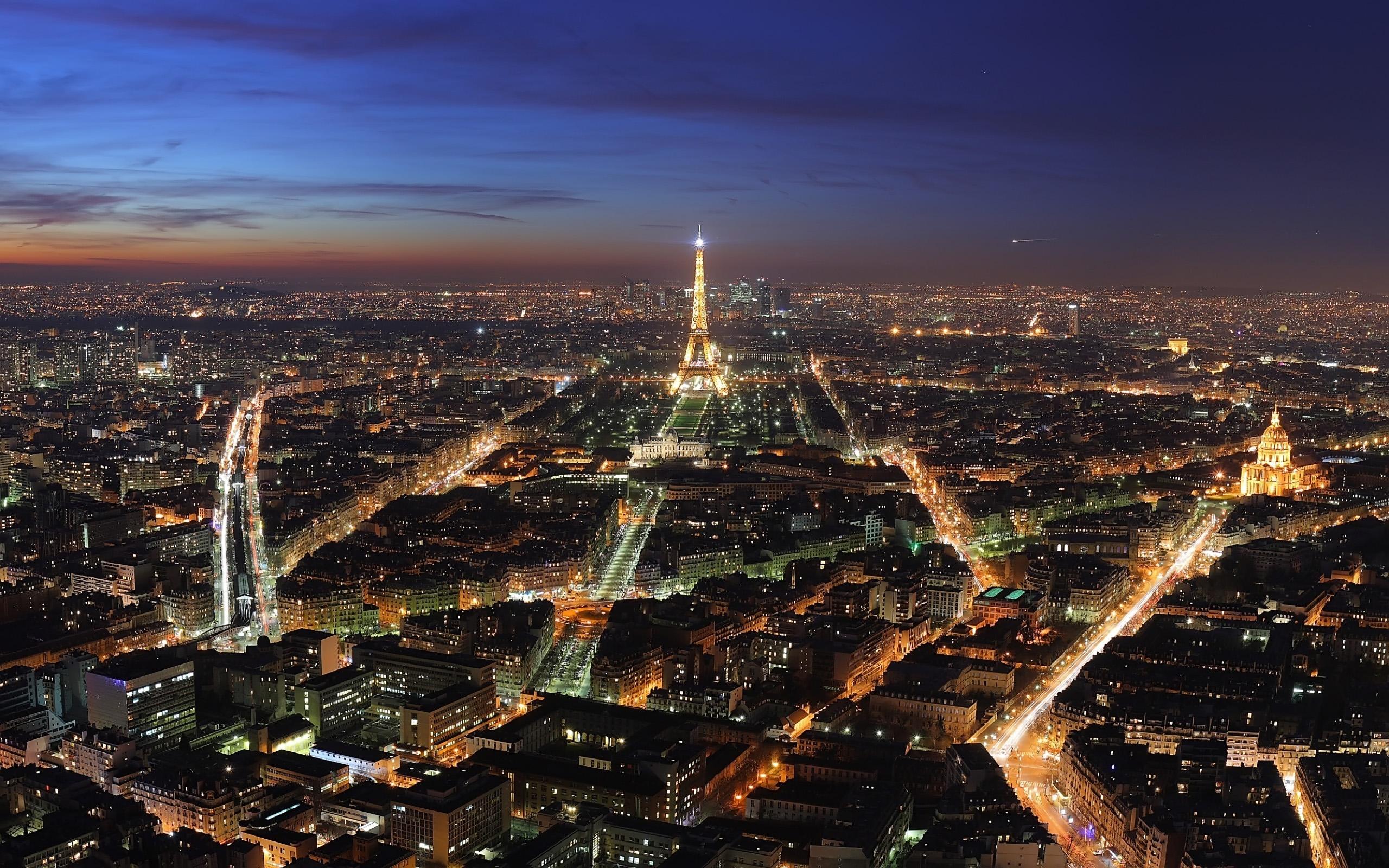 Paris Wallpaper High Definition