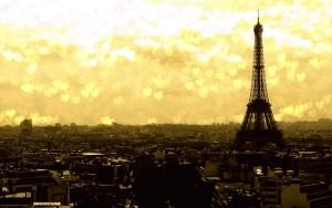 Paris Wallpaper High Resolutions