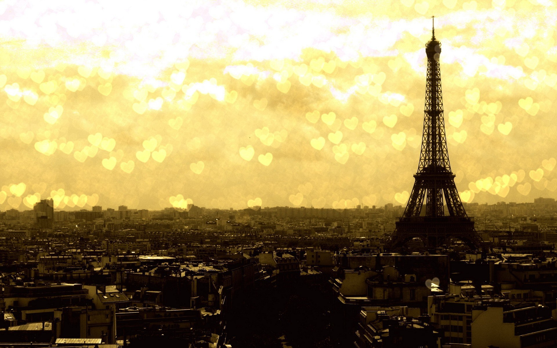 Paris Wallpaper High Resolutions