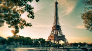 Paris Wallpaper Landscape Download