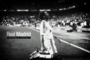 Raul Gonzalez Wallpaper Real Madrid Legend