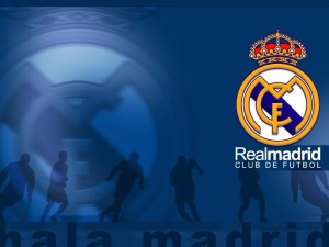 Real Madrid Laliga Wallpaper 2015
