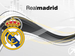 Real Madrid Wallpaper 1024