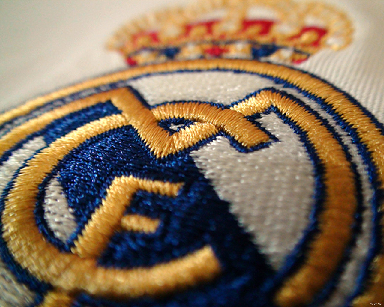 Real Madrid Wallpaper Desktop
