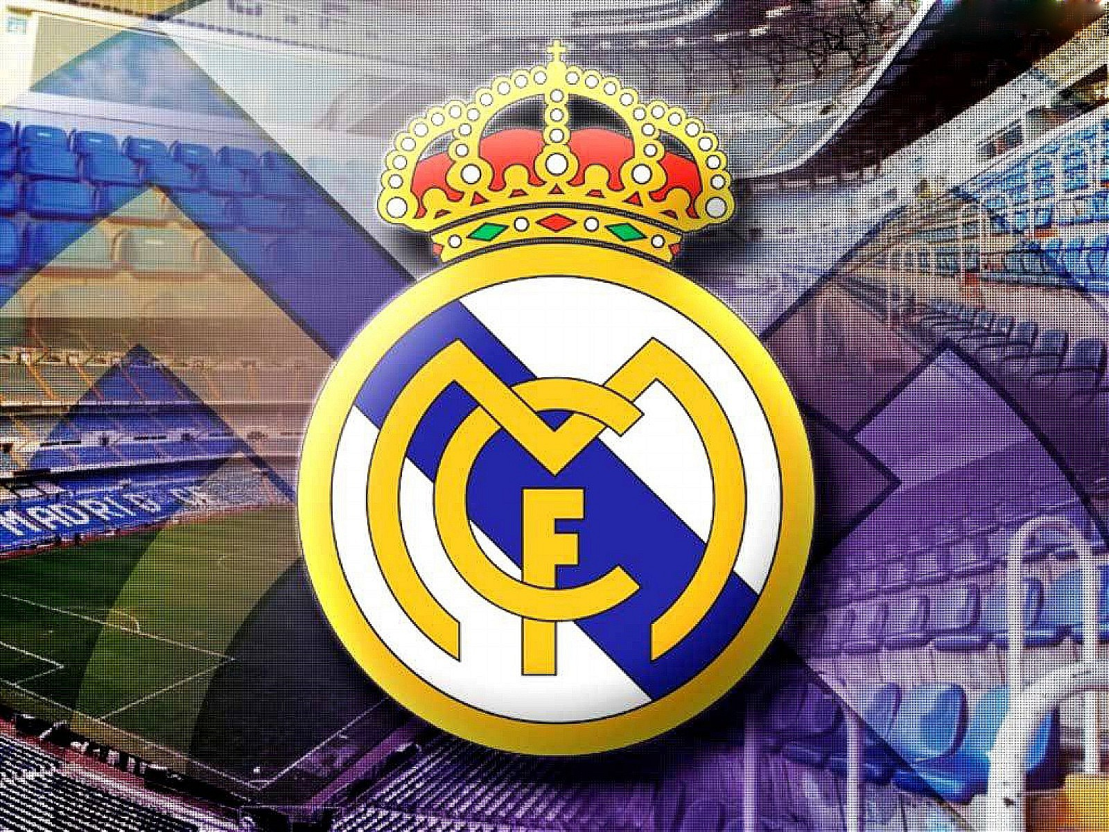 Real Madrid Wallpaper PC Downloads