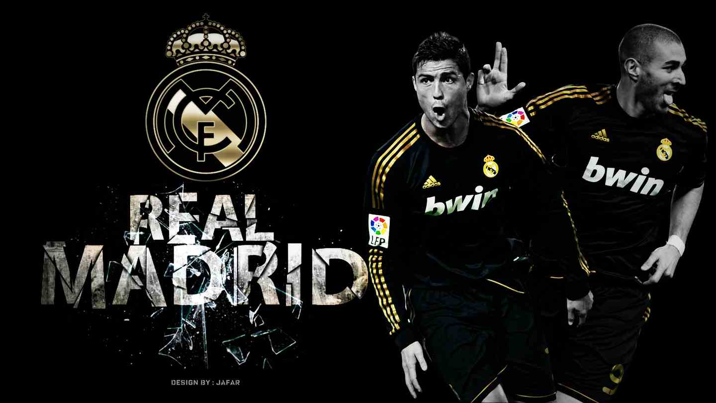 Real Madrid Wallpaper Soccer Hd 12567 Wallpaper Walldiskpaper