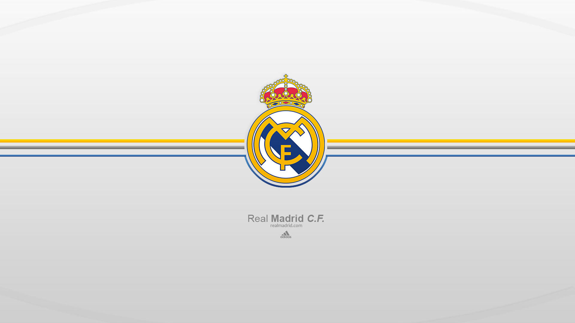 Real Madrid Wallpaper White Backgrounds