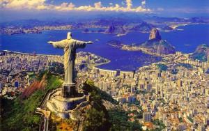 Rio De Janeiro Brazil Wallpapers 2015