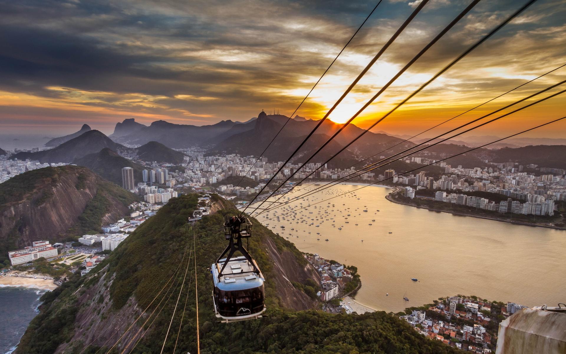 Rio De Janeiro Wallpaper Android Phones