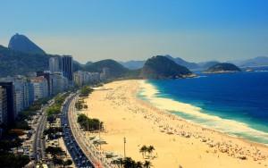 Rio De Janeiro Wallpaper Fullscreen HD
