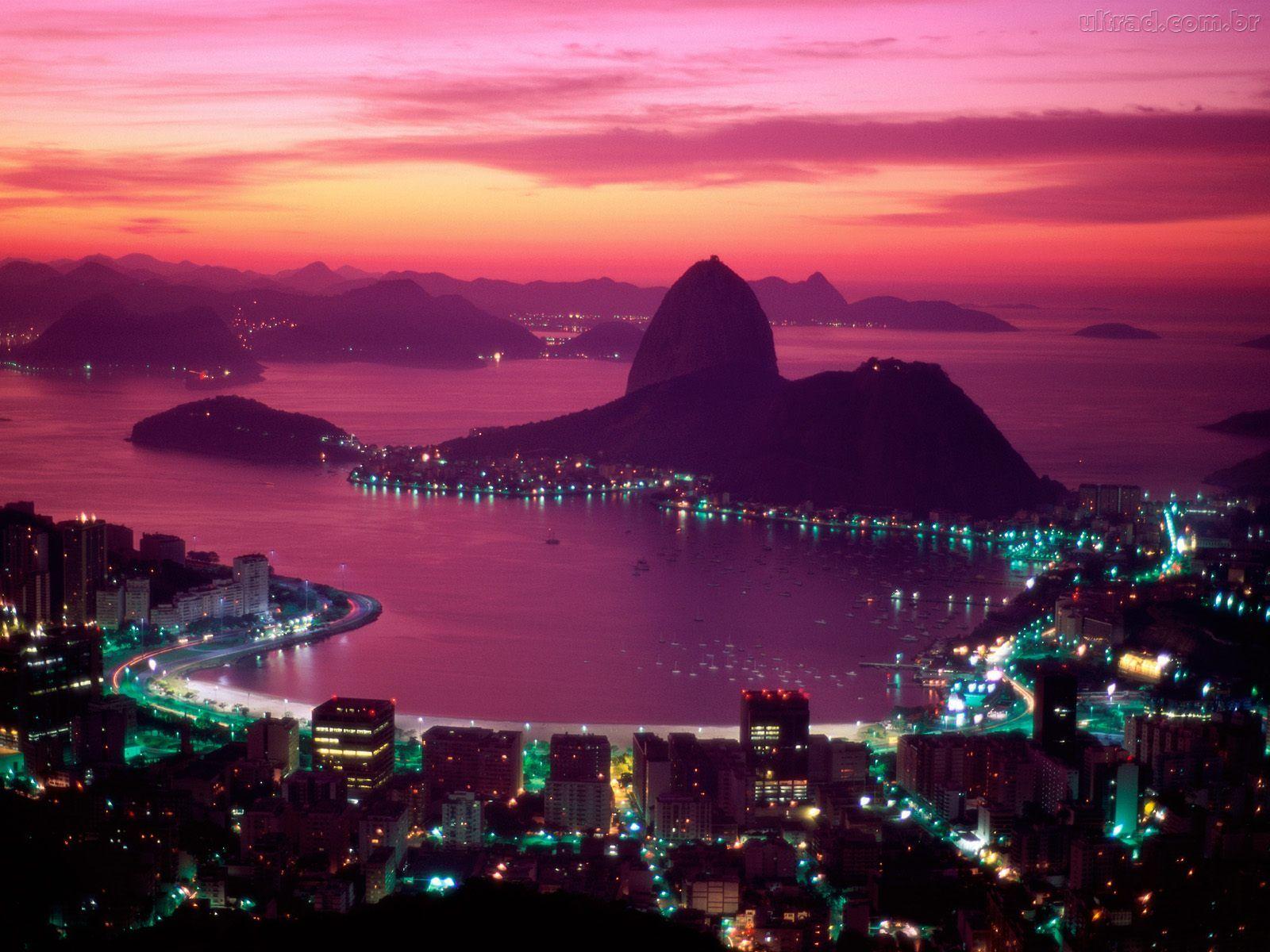 Rio De Janeiro Wallpaper Image Picture