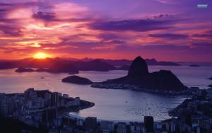 Rio De Janeiro Wallpaper Widescreen HD