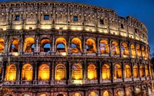 Rome Italy Wallpaper Free