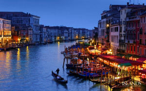Venice Italy Wallpaper Desktop PC