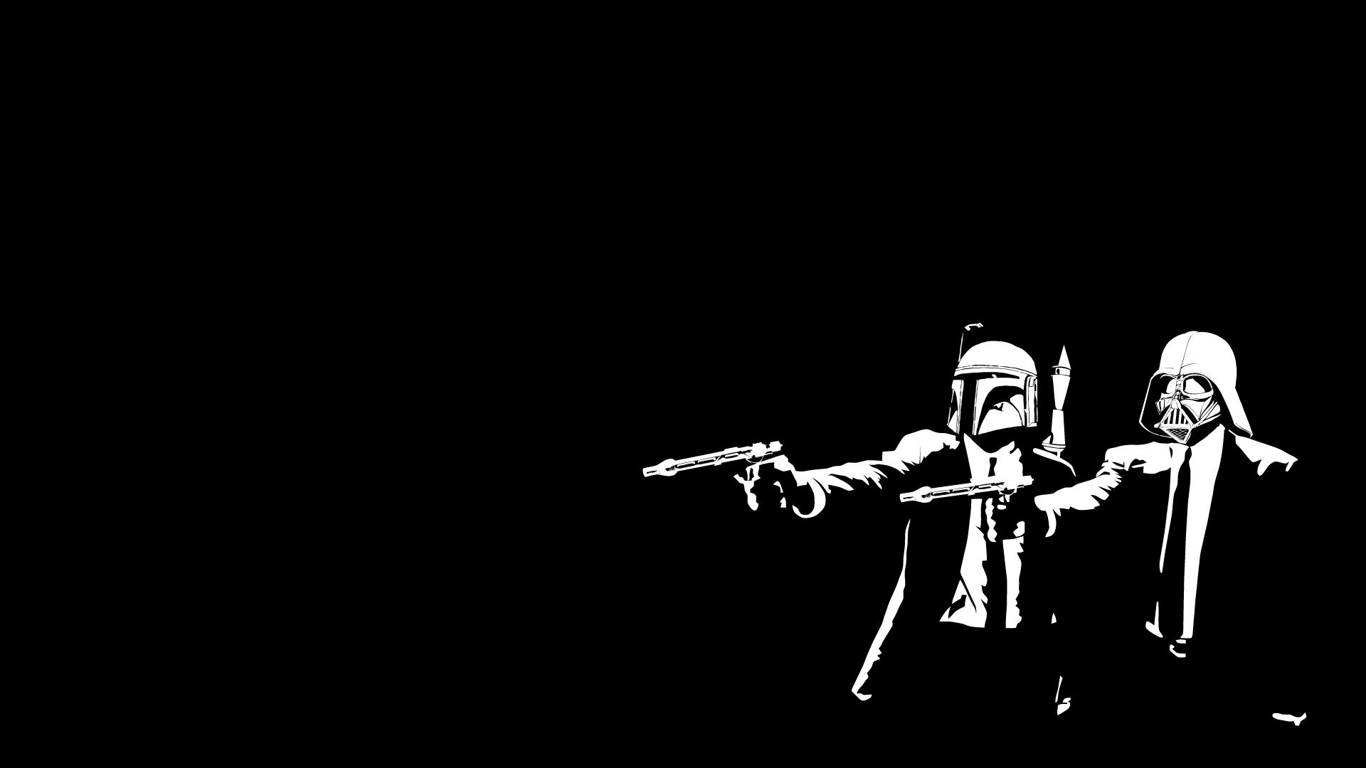 Cool Wallpaper Black And White Free Download