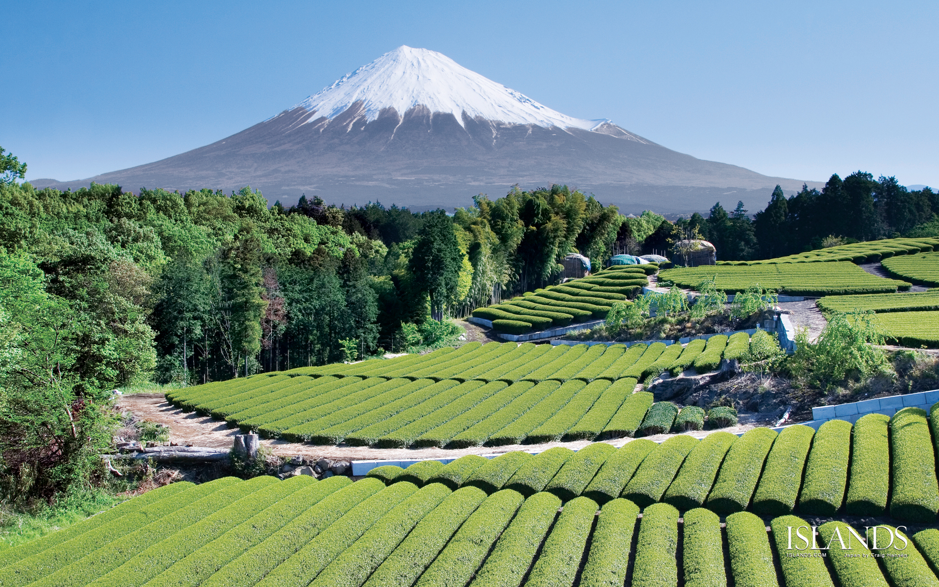 Fuji Japan Wallpaper High Resolution