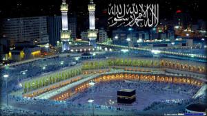 Makkah Ka'bah Wallpaper Image Picture 1080p