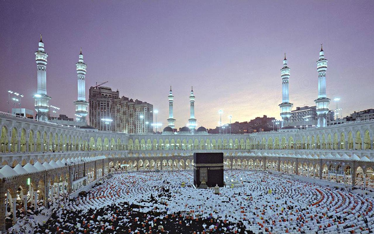 Makkah Wallpaper Photos New