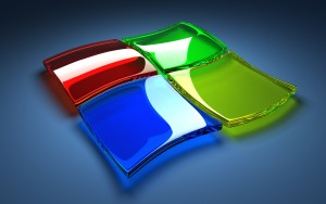 Windows 3D Wallpaper Wide