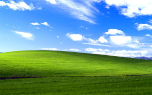 Windows XP Wallpaper Full HD
