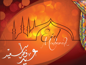 Eid Al Fitr Wallpaper Widescreen HD
