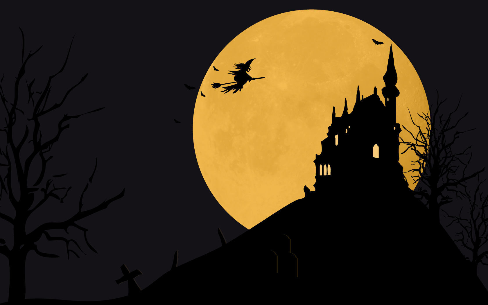 Halloween Wallpaper Windows 7 Themes