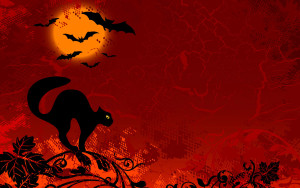 Happy Halloween 2015 Wallpaper High PC