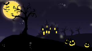 Happy Halloween 2015 Wallpaper Screensaver
