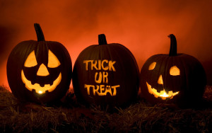 Happy Halloween Wallpaper Widescreen 2015