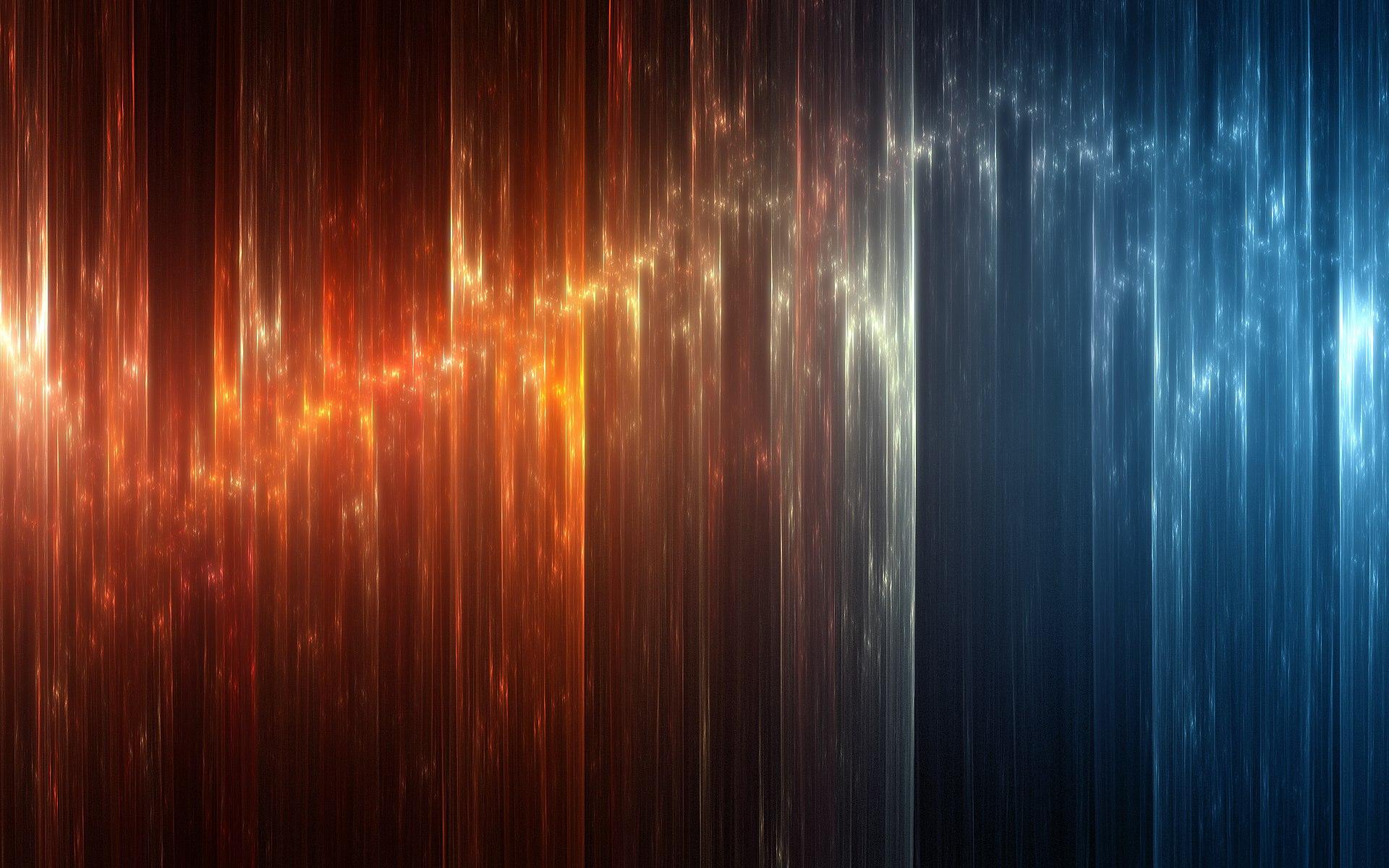 Abstract Light Wallpaper HD