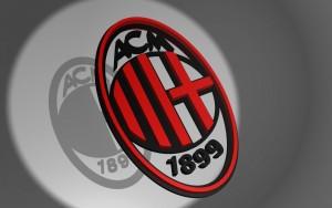 Ac Milan 3d Logo 1080p