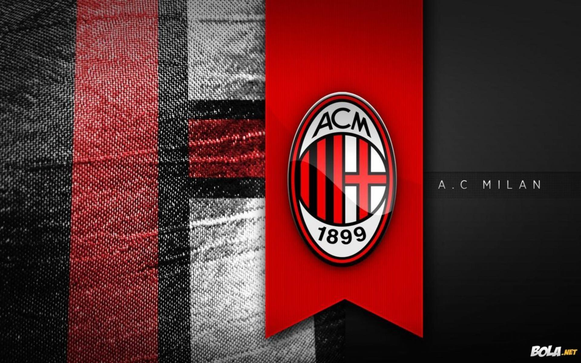 Ac Milan Club Football Hd Image