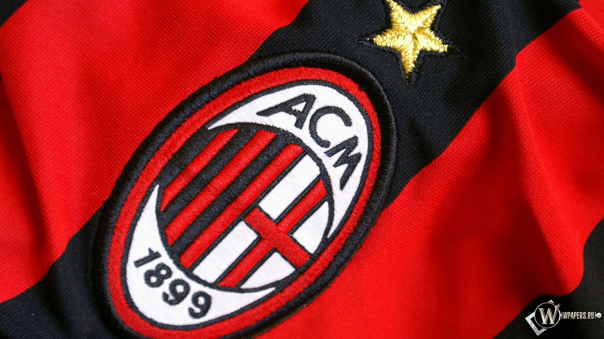 Ac Milan Costume Hd Picture