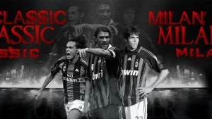 Ac Milan Football Player Hd Wallpaper