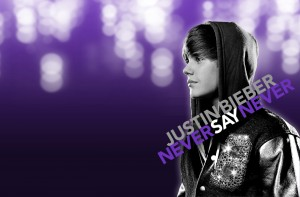 Actress Justin Bieber Wallpaper Download